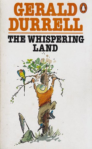 Penguin-2083-r Durrell Whispering Land