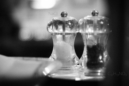 Salt & Pepper by dusan.smolnikar