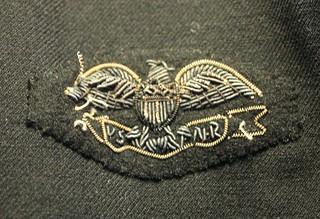 usnr insignia