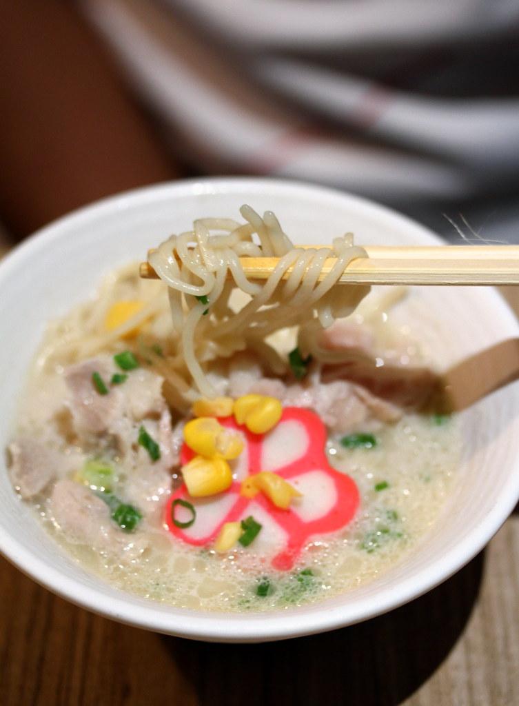 Kiseki日本自助餐餐厅:日本拉面