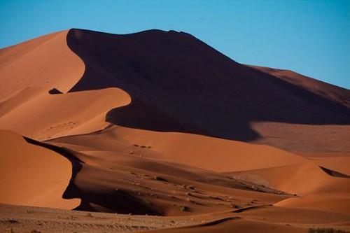 09 Soussusvlei Parc du Namib Naukluft, Namibie