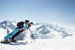 5 tyrolských ledovců: nové sjezdovky a nejvýše položená lanovka v Rakousku