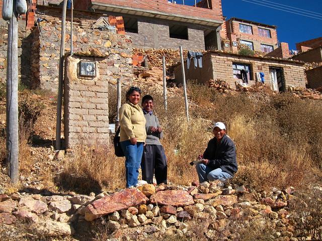 Header of Oruro