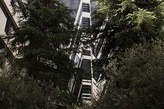Madrid en Septiembre by René Schmalschläger
