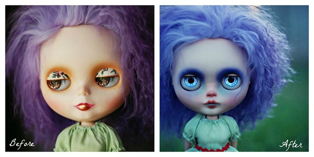 Rescue Blythe Project #3