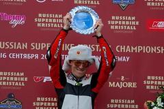 Motorrika Racing – чемпион!