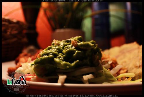 Chorizo Mushroom Quesadillas Rice Salad Guacamole