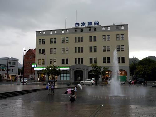 日本郵船ビル