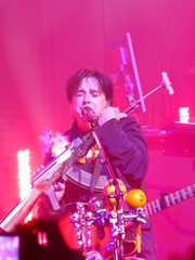 Steve Hogarth