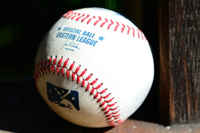 Eastern League Baseball