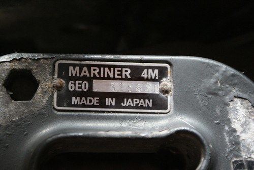 mariner outboard serial number guide zylost Mariner Model Year Guide mariner outboard serial number guide