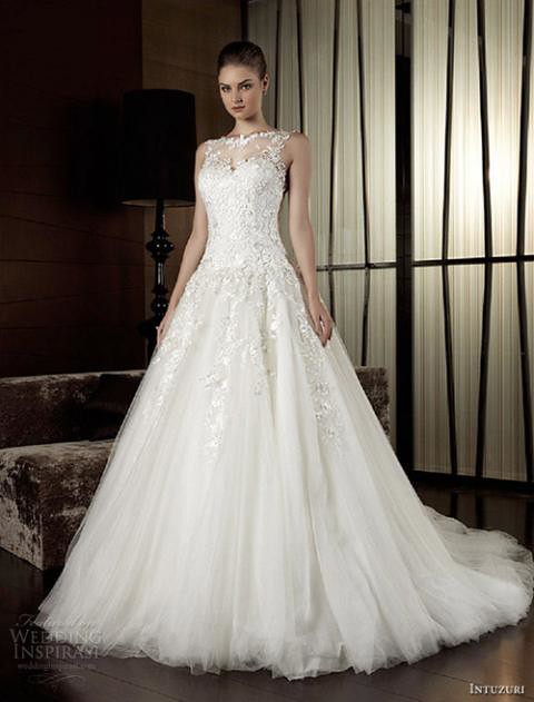 váy cưới OCI Mode