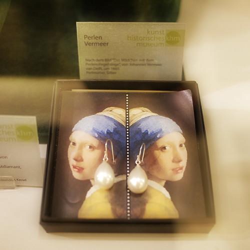 Vermeer by hedbavny