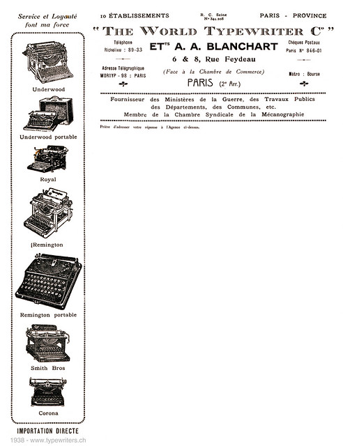 letterhead_world_typewriter_1938