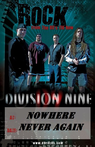 Division Nine - FINITO (September 2012)