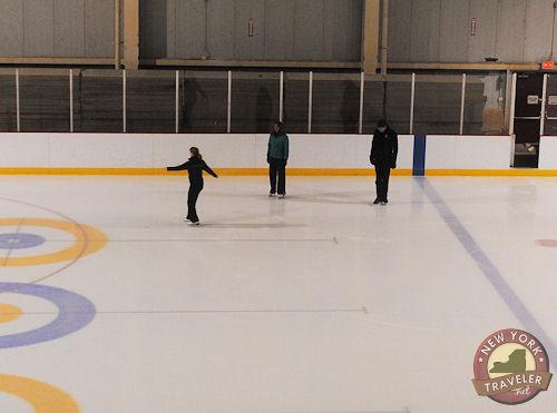 Skating Pratice