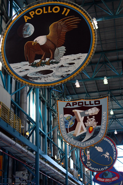 apollo 11 movie kennedy space center - photo #22