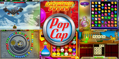 PopCap Dublin Lays Off 96 Employees
