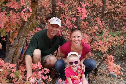 Shea family 2