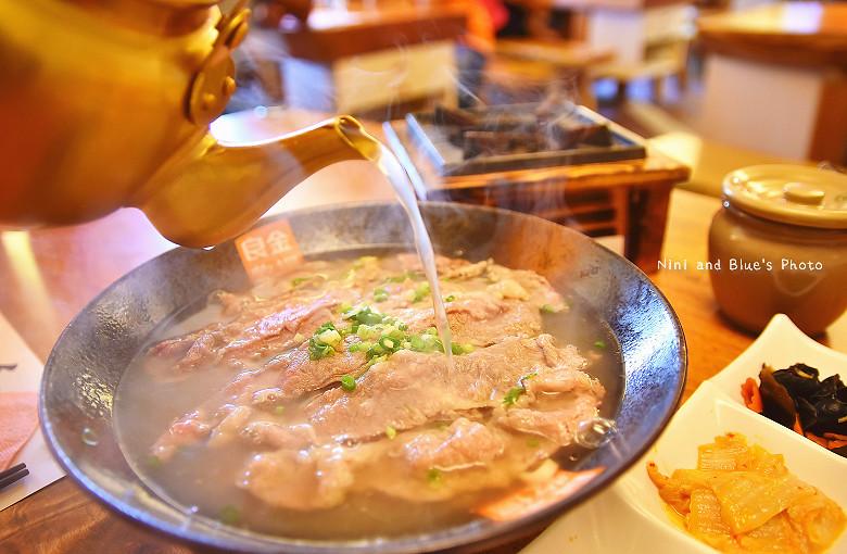 金門旅遊景點美食小吃伴手禮良金牛肉麵乾22