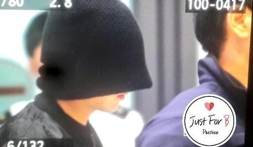BIGBANG arrival Seoul 2015-10-26 justforb(6)