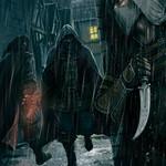 Shadowcraft Ch3 Cover