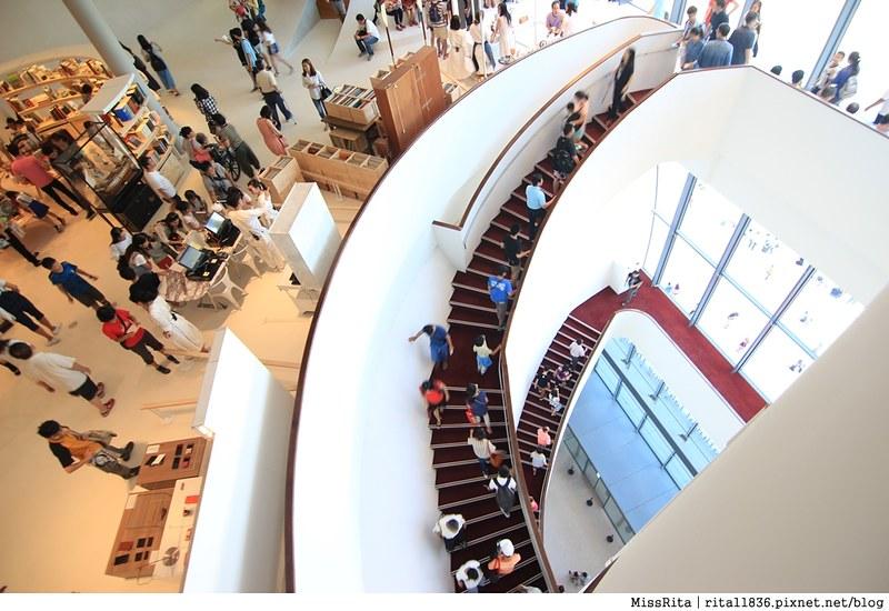 台中景點 國家表演藝術中心 臺中國家歌劇院 National Taichung Theater 台中歌劇院參觀 台中歌劇院開幕 伊東豐雄台中歌劇院 台中歌劇院節目表 台中歌劇院附近美食35