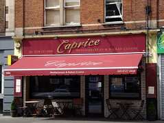 Picture of Caprice, 108a High Street