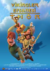 Vikingler Efsanesi: Thor - Legends Of Valhalla: Thor (2012)