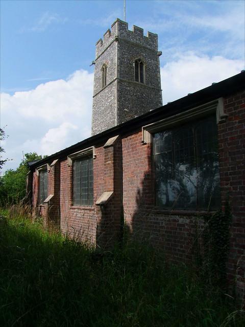 Lakenham St John