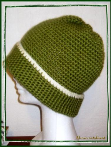 Antin vihreä pipo_2
