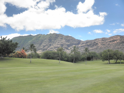 Makaha Valley Country Club 114