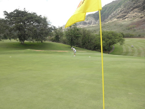 Makaha Valley Country Club 318