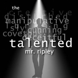 Review – The Talented Mr Ripley