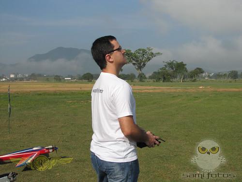 Churrasco no CAAB- 11/08/2012 7762175204_7e9c87c03a