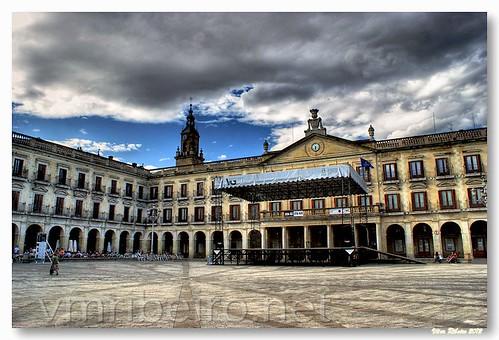 Ayuntamiento de Vitoria-Gasteiz #2 by VRfoto