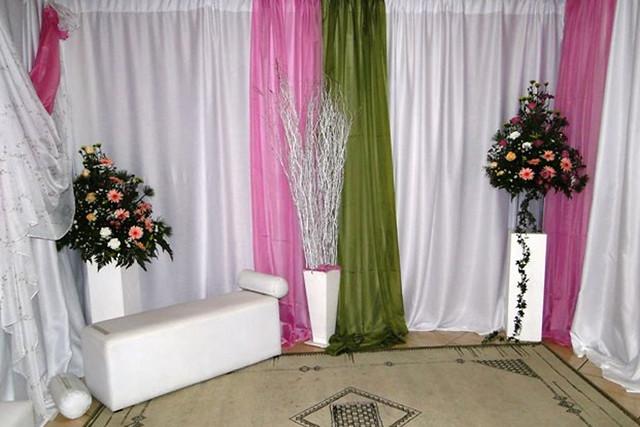 decoracao casamento joinville