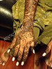 "Nazia's bridal mehndi hands <a href=""http://www.akiyohenna.com"" rel=""nofollow"">www.akiyohenna.com</a>"