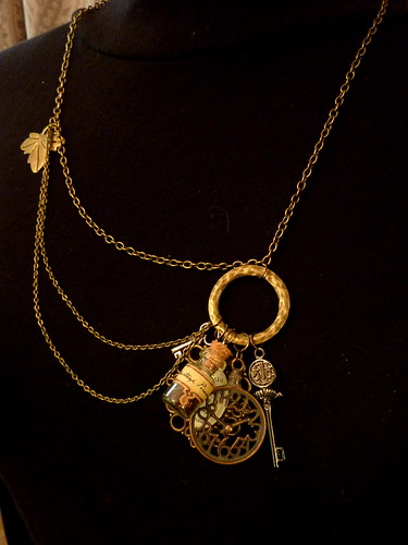 PoA Charm Necklace