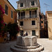 Corfu Town, 17th Century well
