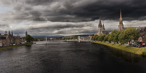 inverness by manolo guijarro