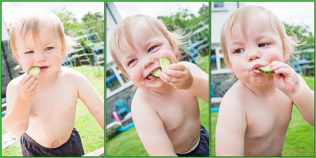 cucumber boy