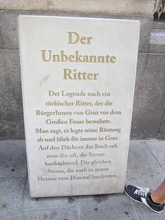 Der Unbekannte Ritter の画像.