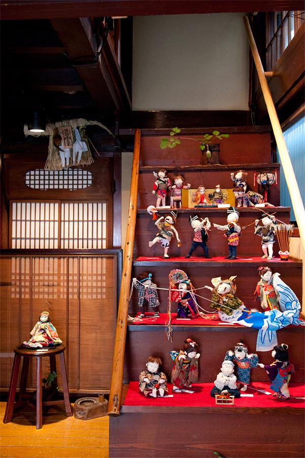 人形|加波千晴