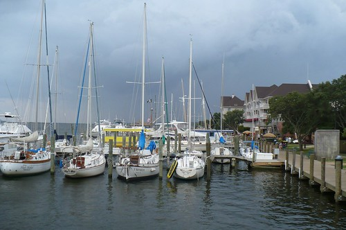 Manteo Waterfront