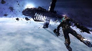 Dead Space 3 - Espace