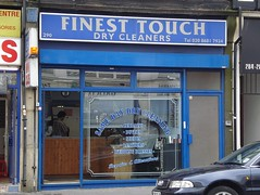 Picture of Finest Touch, 290 High Street