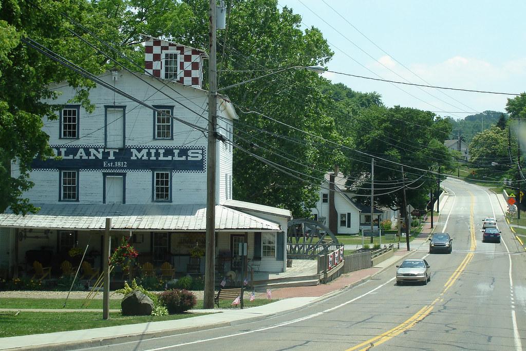 Monroe Heights Hotel Grove City