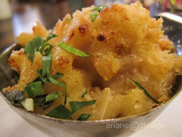 Lobster mac 'n' cheese, Rogue Kitchen and Wetbar