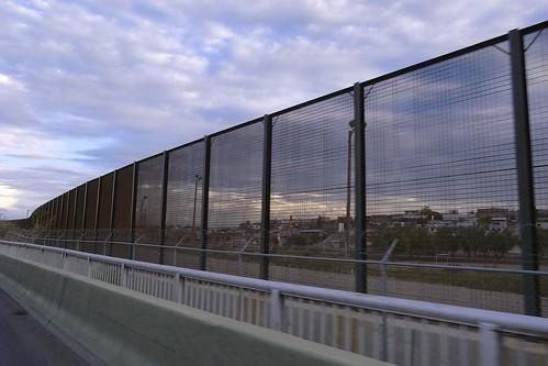 US-Mexican Border